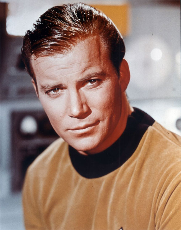 William-Shatner