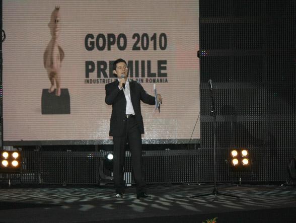 Au început înscrierile la cea de-a 10-a ediție a Premiilor ...  |Premiile Gopo